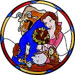 Disney trial of Beauty and the Beast